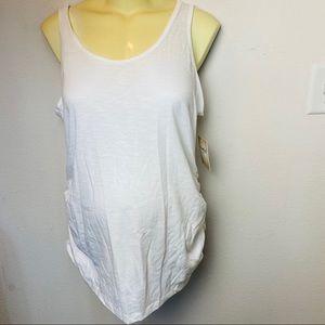 a:glow Maternity Tank Top Shirt